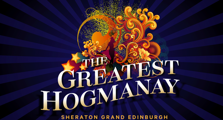 The Greatest Hogmanay Gala Ball - Circus Events - CircusTalk