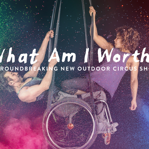 What am I Worth?  - Circus Events - CircusTalk