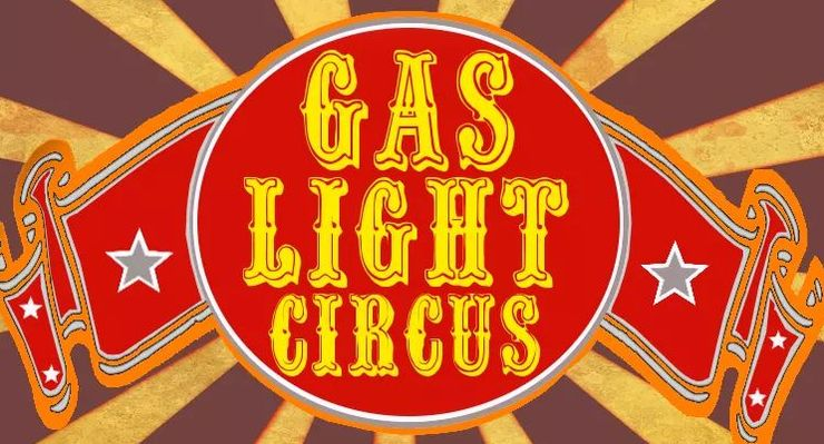 The 4th Annual Carnival Ball - Circus Events - CircusTalk