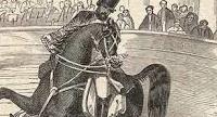 Talk: Pablo Fanque's Fair ... by Gareth H.H. Davies  - Circus Events - CircusTalk