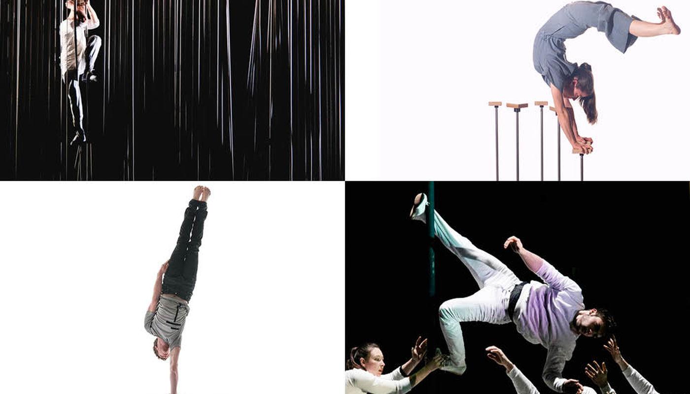 INDEPENDENT CIRCUS COURSES SPRING 2022 - Circus Events - CircusTalk