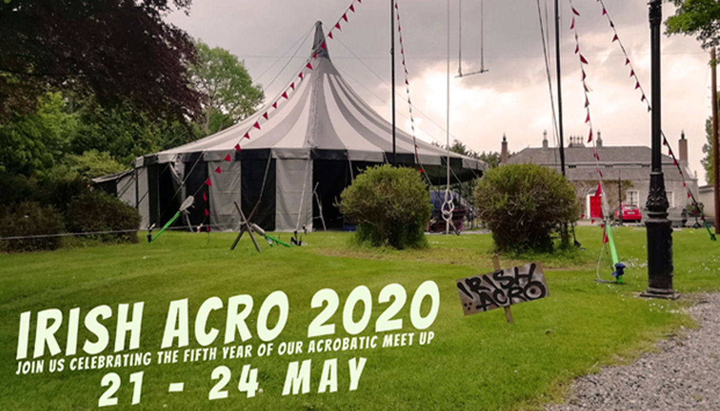 Irish Acro 2020 - Circus Events - CircusTalk