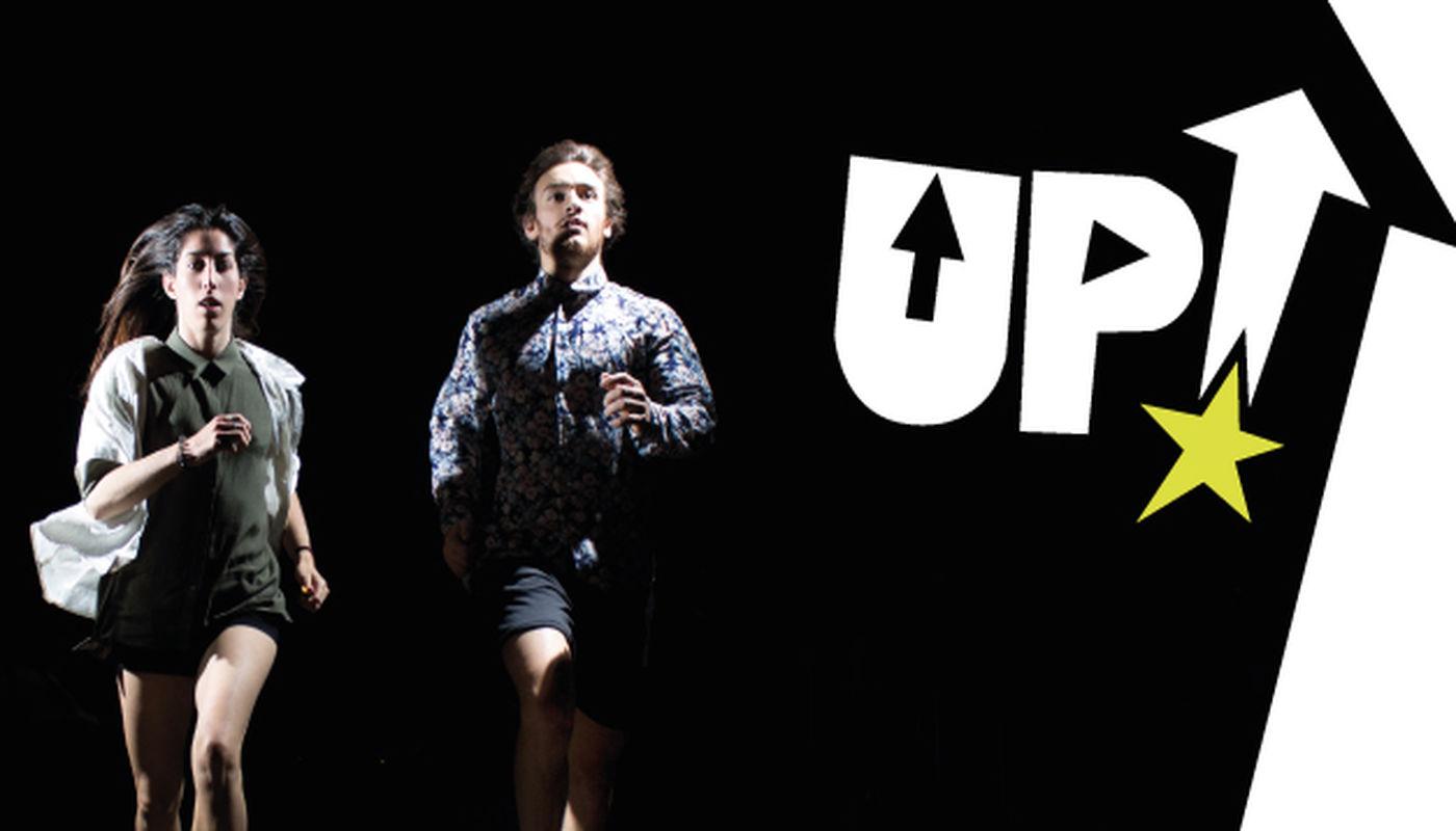 Rubix Cube - Bal Bàl Company | Festival UP! 2020 - Circus Events - CircusTalk