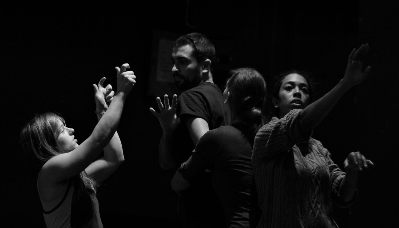 Physicality in Acting: 6-Days International Workshop - Circus Events - CircusTalk