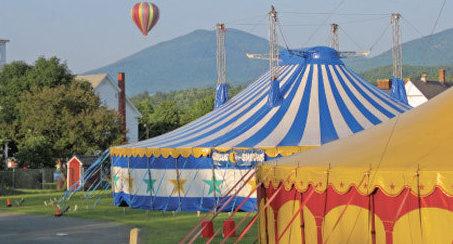 CIRCUS SMIRKUS ADVANCED CIRCUS: ENSEMBLE - Circus Events - CircusTalk