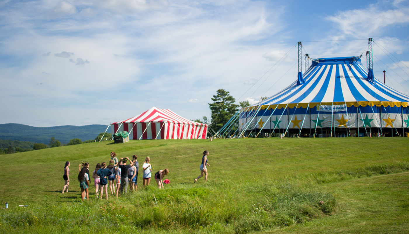 CIRCUS SMIRKUS INTERMEDIATE & ADVANCED CAMP - Circus Events - CircusTalk