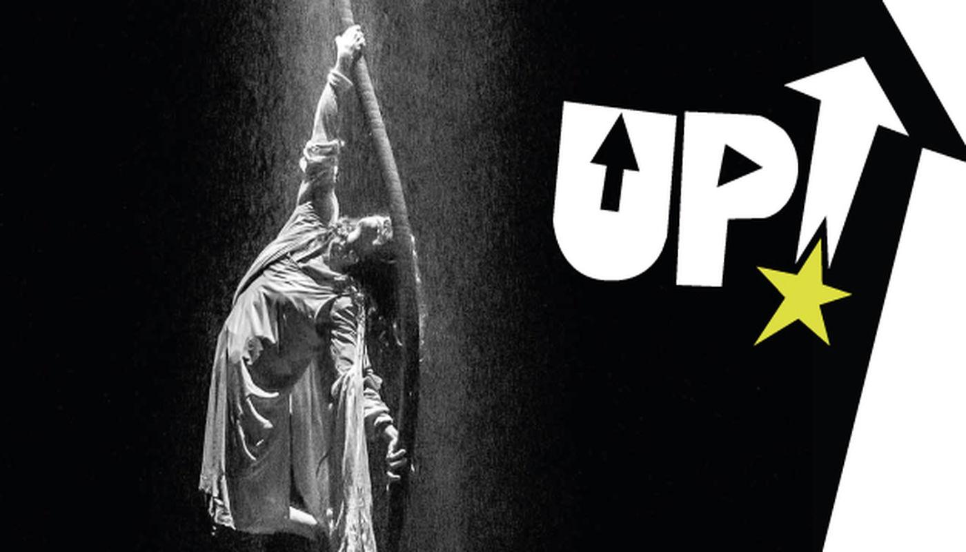 Silenzio - Roberto Magro | Festival UP! 2020 - Circus Events - CircusTalk