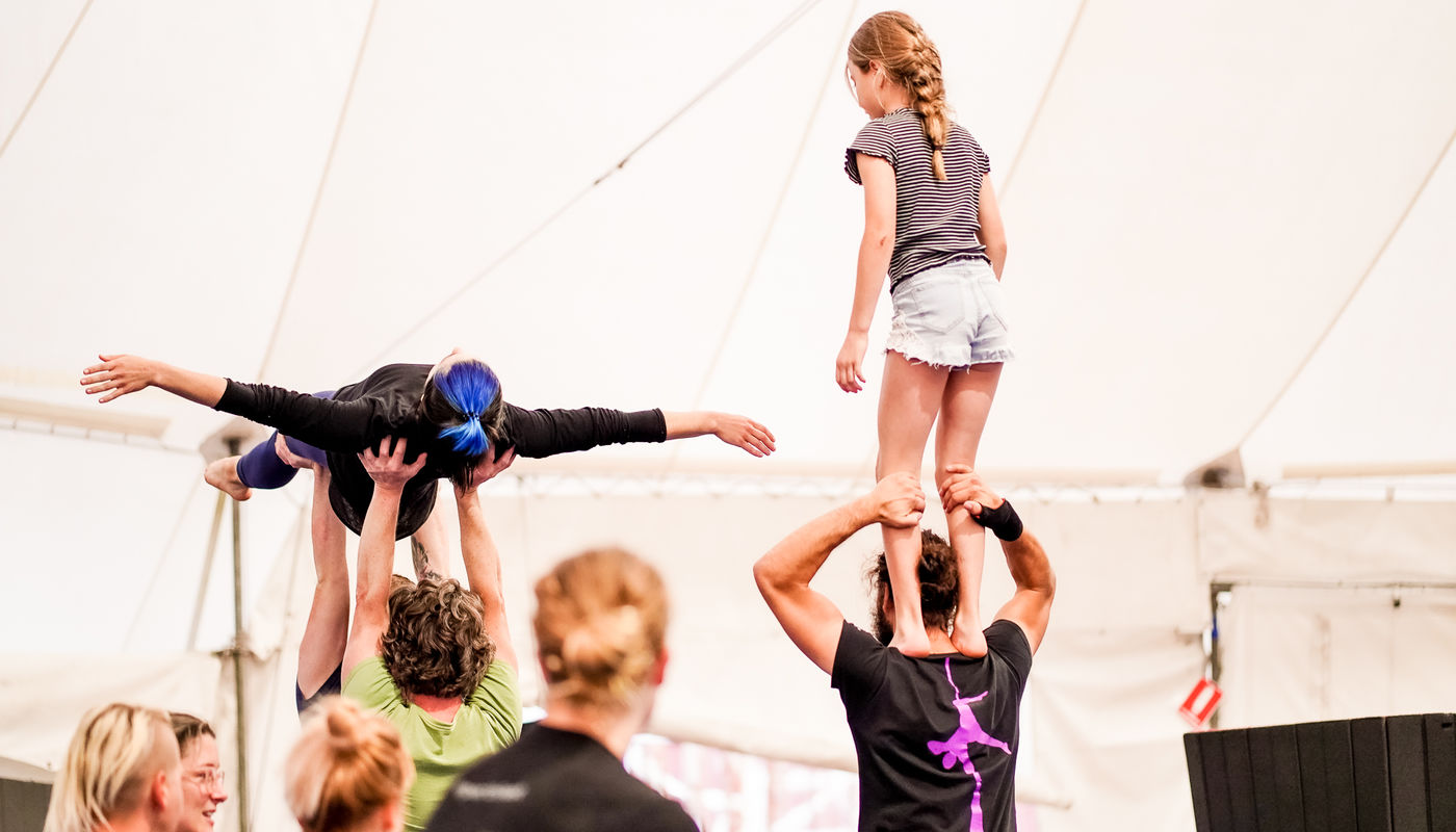 CircusWA Spring School Holiday Program!  - Circus Events - CircusTalk