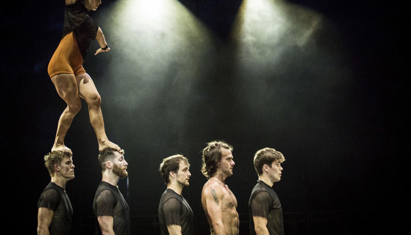 Circus Amidst COVID: An International Factual Update - Circus Events - CircusTalk