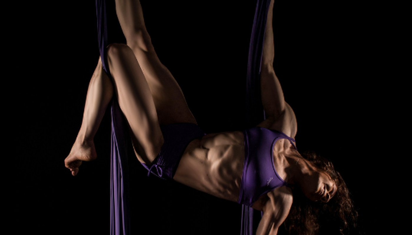 HIIT Circus Style - Circus Events - CircusTalk