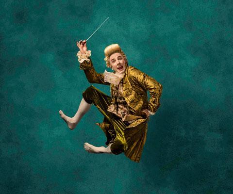 Circa: Wolfgang - Circus Events - CircusTalk