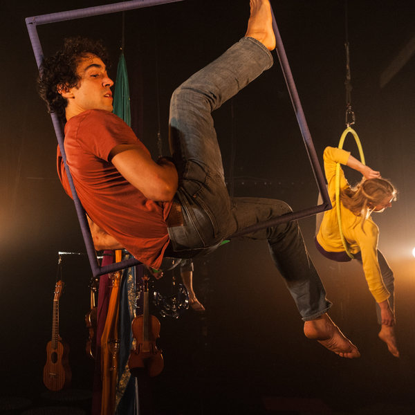 MICC 2018 - Create and tour circus for young audiences - Circus Events - CircusTalk