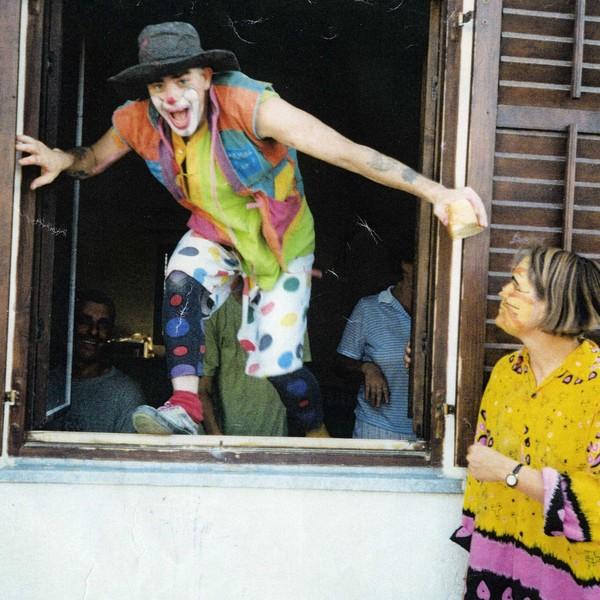 The Art of Clowning - Circus Events - CircusTalk