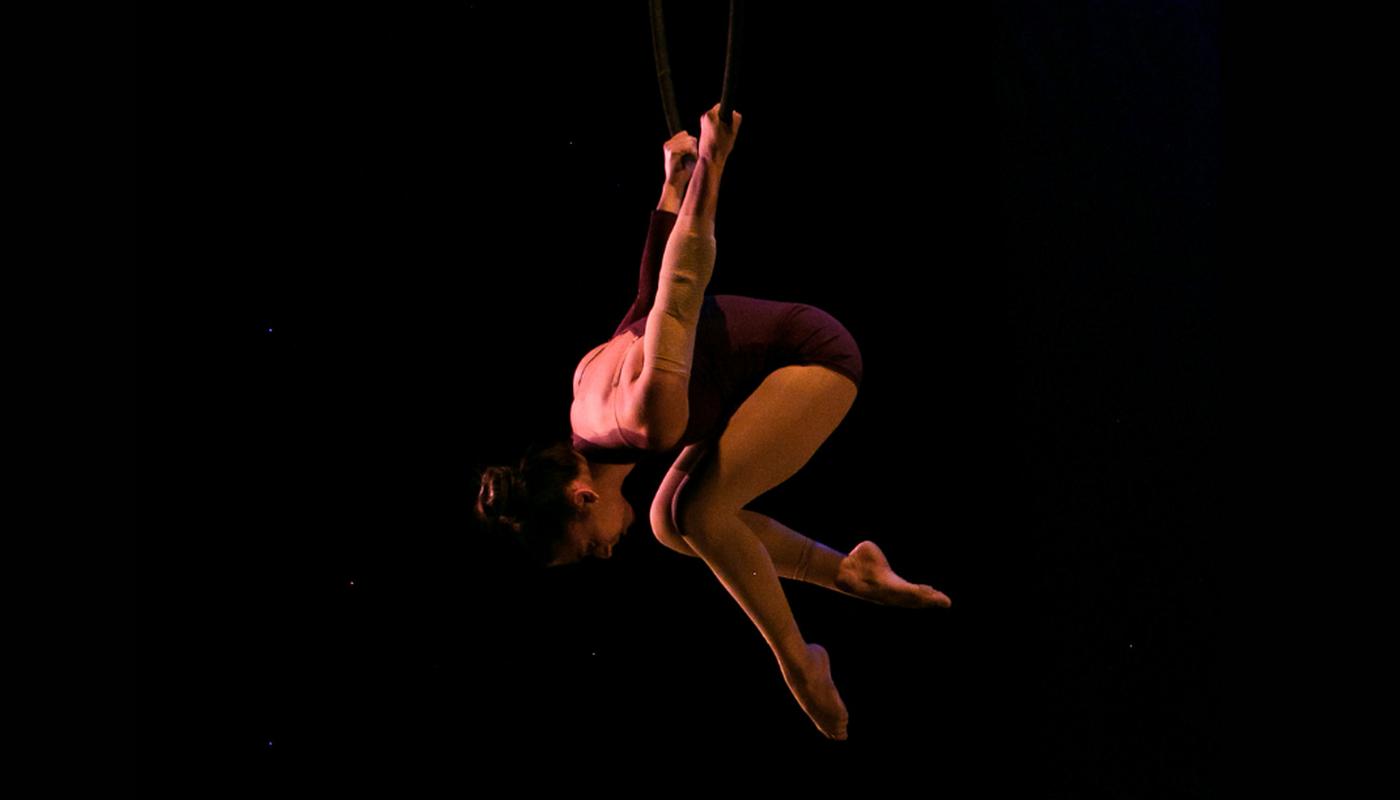 Professional Training Program Application Deadline - Circus Events - CircusTalk