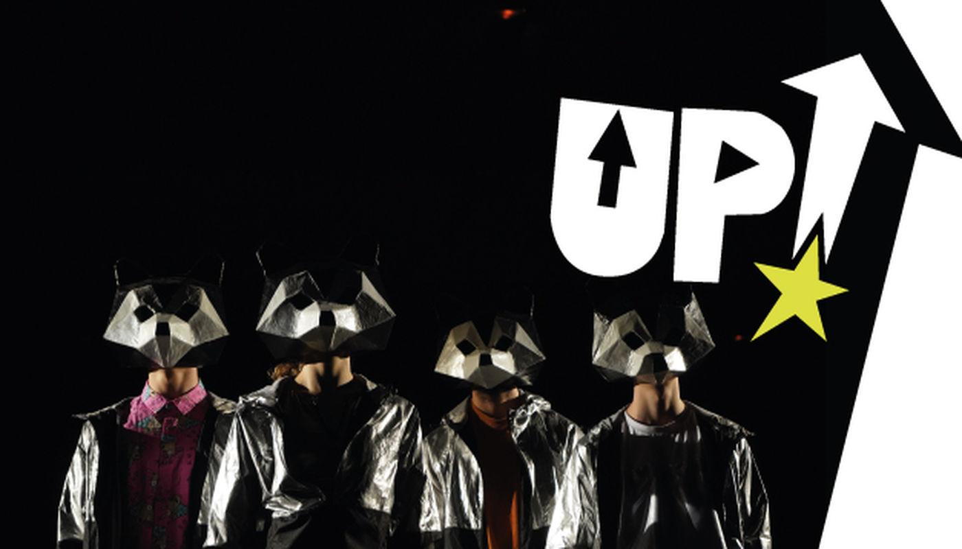 Neptumium Ratons - Des hommes et des femmes | Festival UP! - Circus Events - CircusTalk
