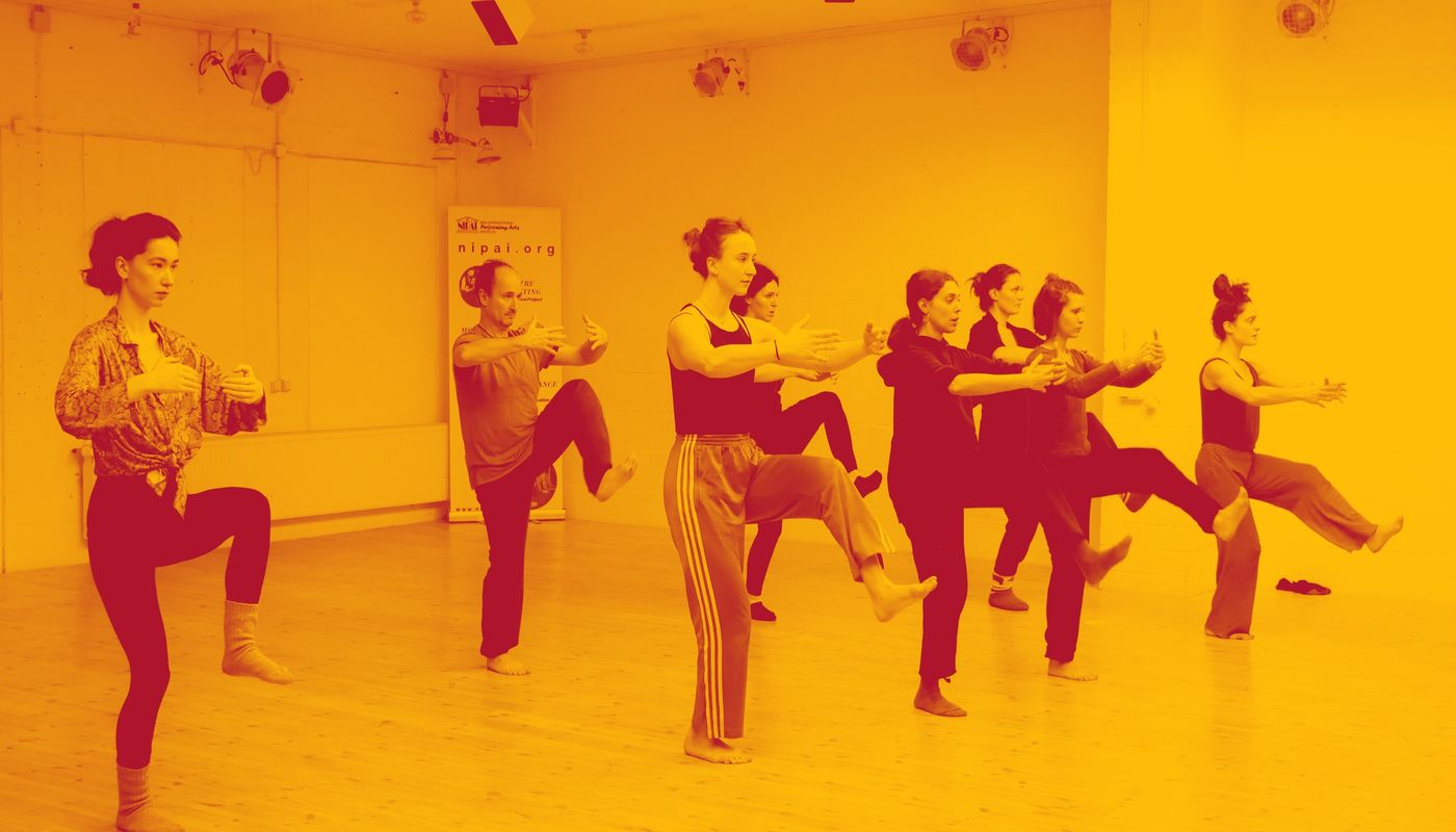 International Physical Theatre Workshop in Berlin  - Circus Events - CircusTalk
