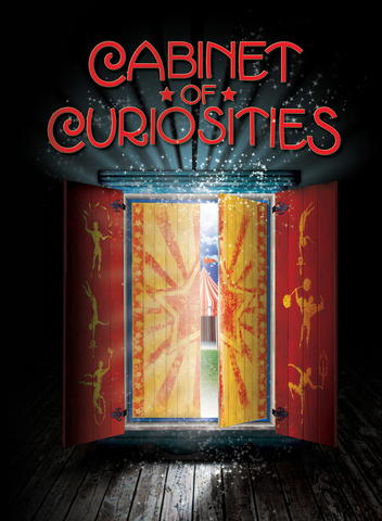 Cabinet of Curiosities - Circus Events - CircusTalk