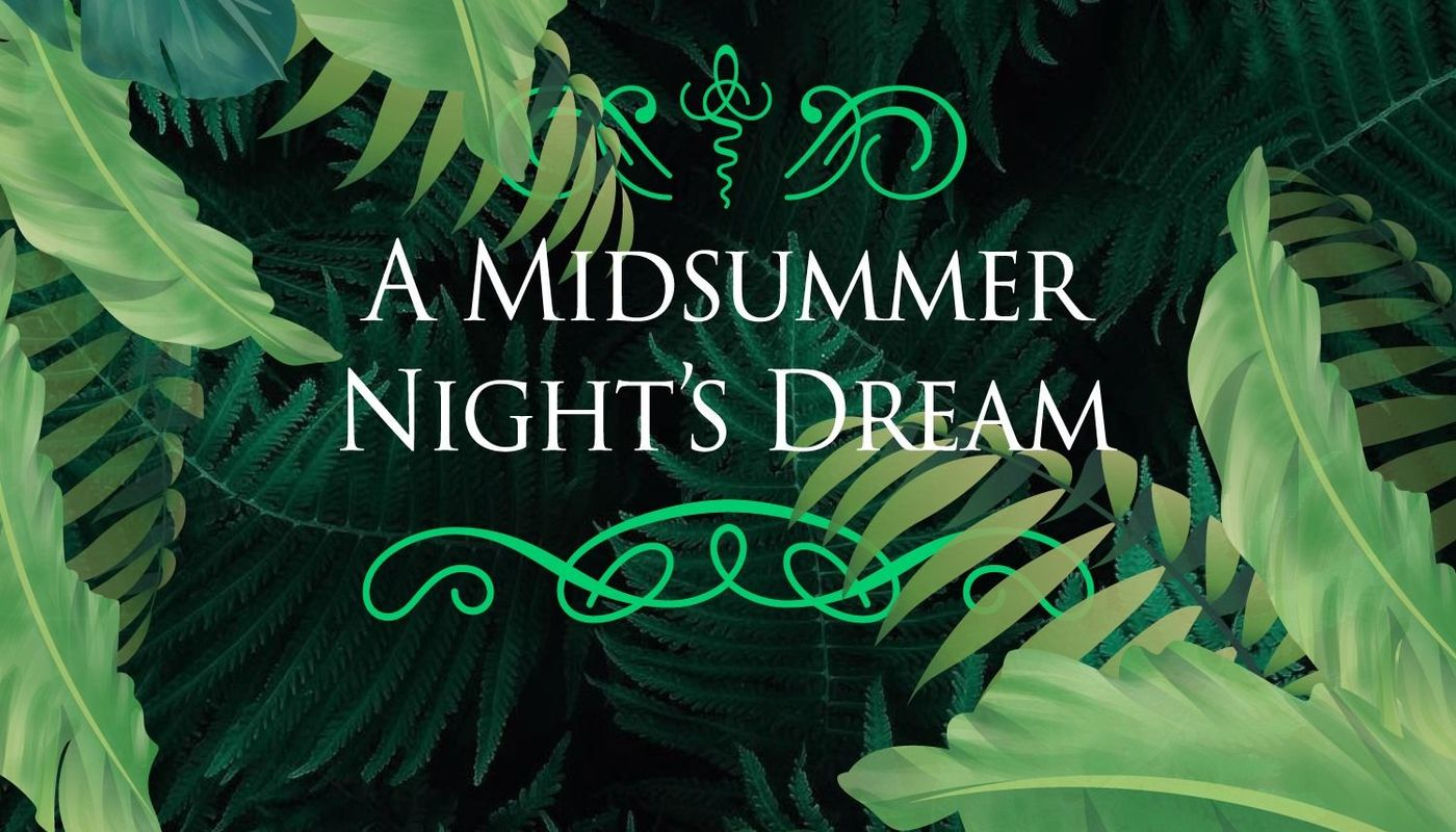 Circus Center Presents...A Midsummer Night's Dream - Circus Events - CircusTalk