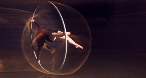 Independent courses in circus 2018 - Circus Events - CircusTalk