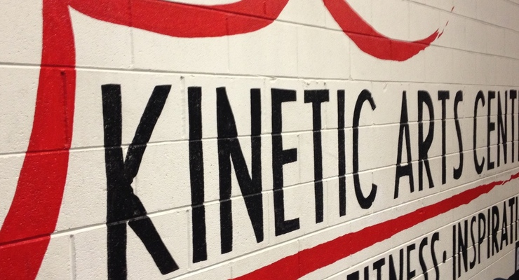 Youth Performance Intensive - Kinetic Arts Center - Circus Events - CircusTalk