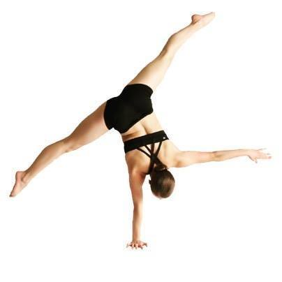 Hand Balancing Foundations and Module 1 - Circus Events - CircusTalk