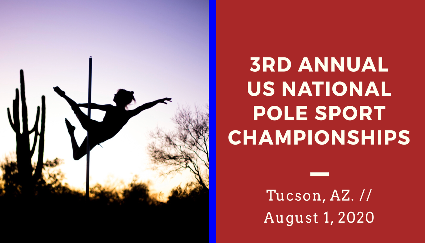 2020 National and Open American Pole League Championships   - Circus Events - CircusTalk