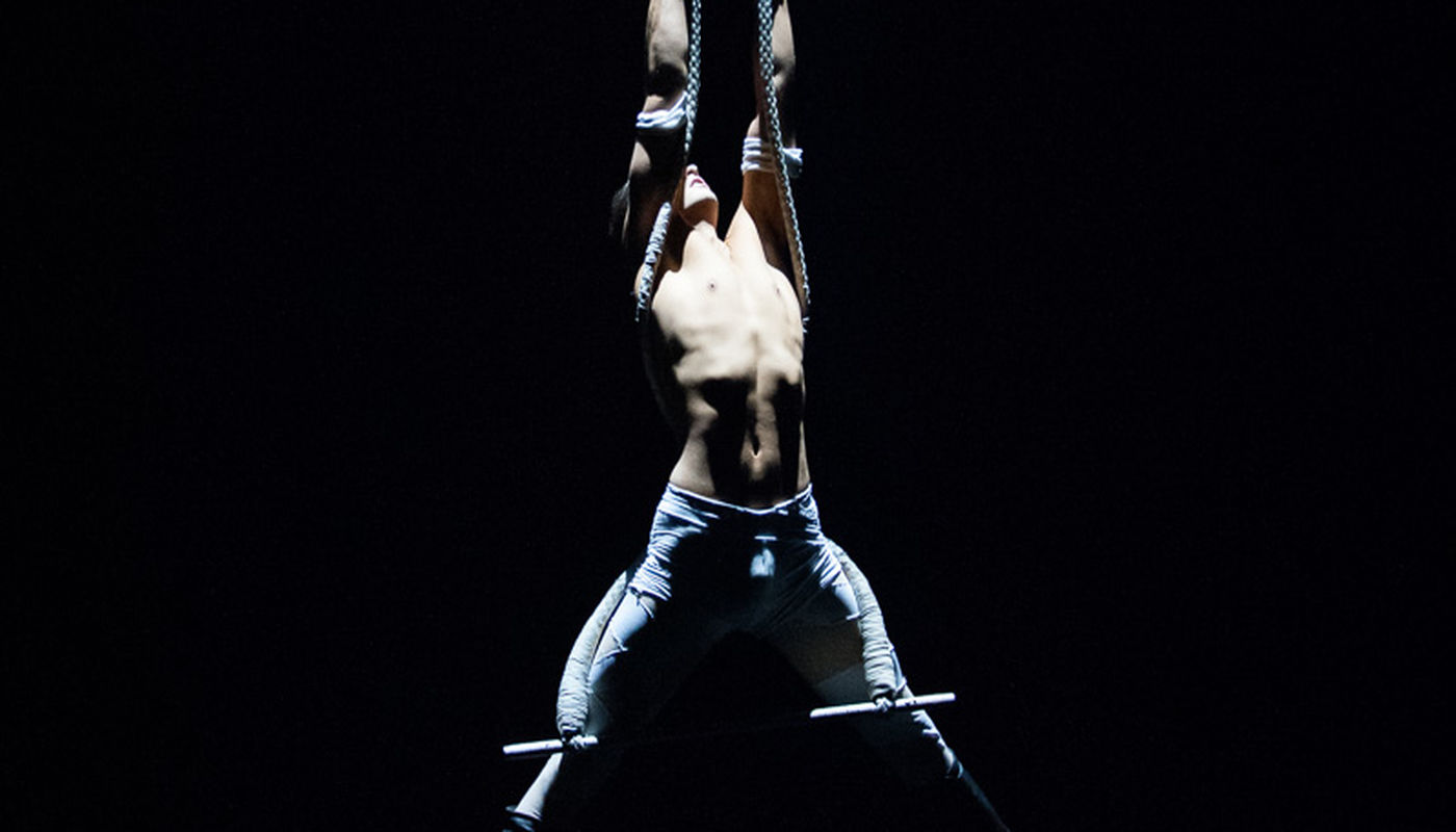 Perspectives On Queer Circus and Cabaret Part 1 - Circus Events - CircusTalk