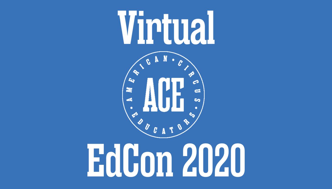 American Circus Educators Conference (ACE EdCon) - Circus Events - CircusTalk