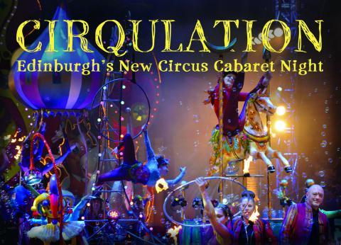 CIRQULATION  - Circus Events - CircusTalk