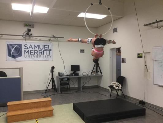 Circus Motion Study - Circus Events - CircusTalk