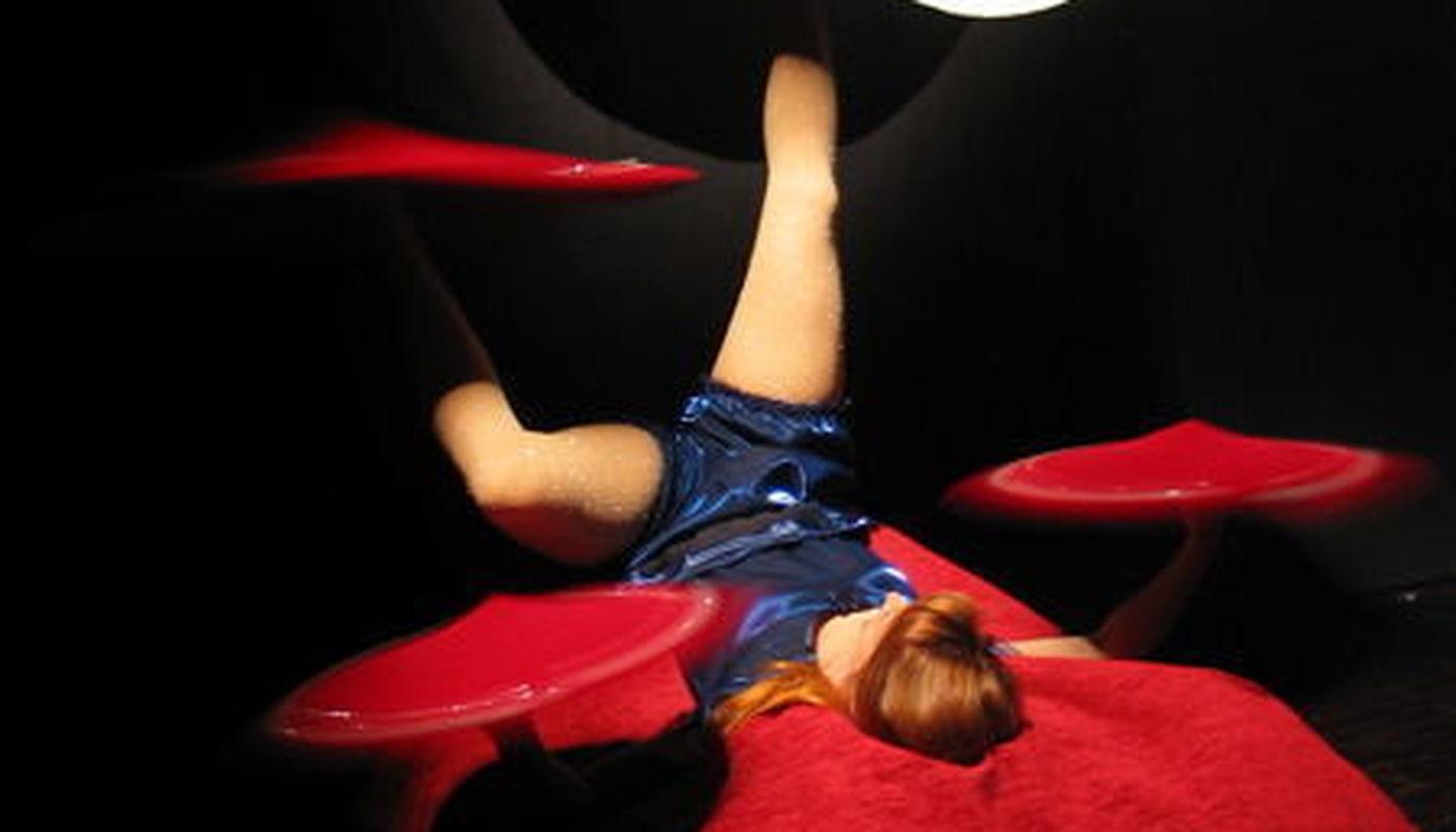 Intro to Carpet Spinning--Part 1 - Circus Events - CircusTalk