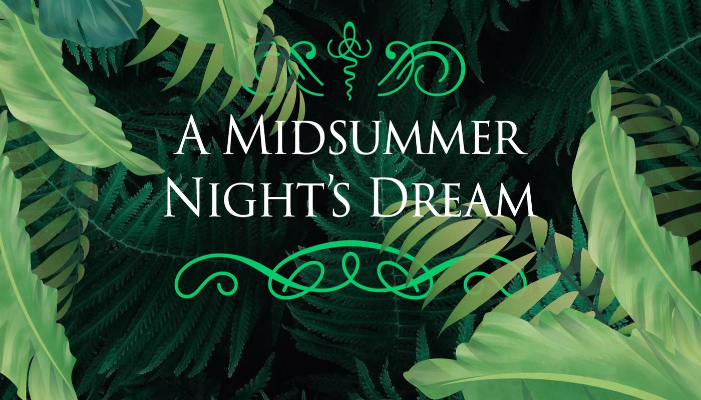 Circus Center Presents...A Midsummer Night's Dream - Act 4 - Circus Events - CircusTalk