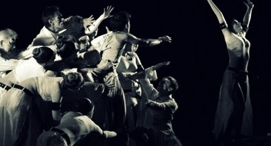 Dance / Movement Theatre Workshops in Berlin 2020 - IUGTE - Circus Events - CircusTalk