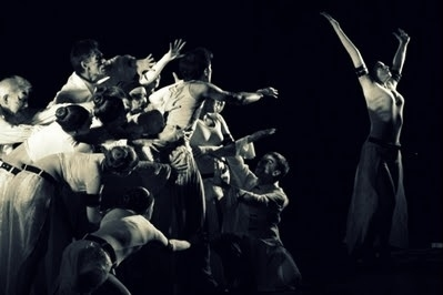 Dance / Movement Theatre Workshops in Berlin 2020 - IUGTE - Circus Events - CircusTalk