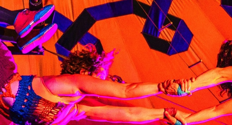 Casting Off - Circus Events - CircusTalk