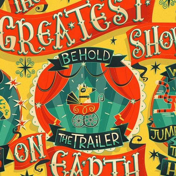 Illustration Workshop (Professionals)  - Circus Events - CircusTalk