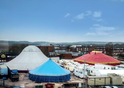 The State of the Art | Circus Conference - Circus Events - CircusTalk