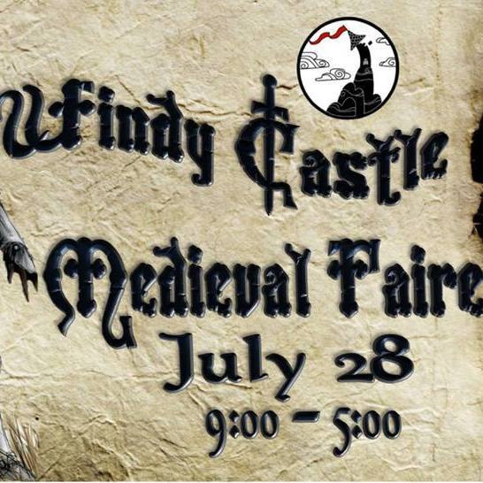 WINDY CASTLE MEDIEVAL FAIRE - Circus Events - CircusTalk