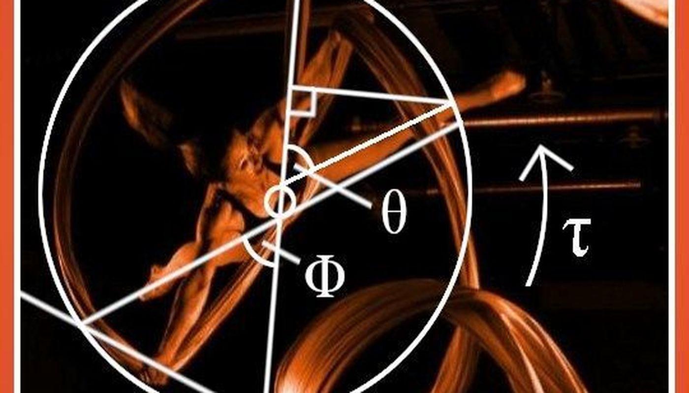 Vertical Apparatus Drop Theory - Circus Events - CircusTalk