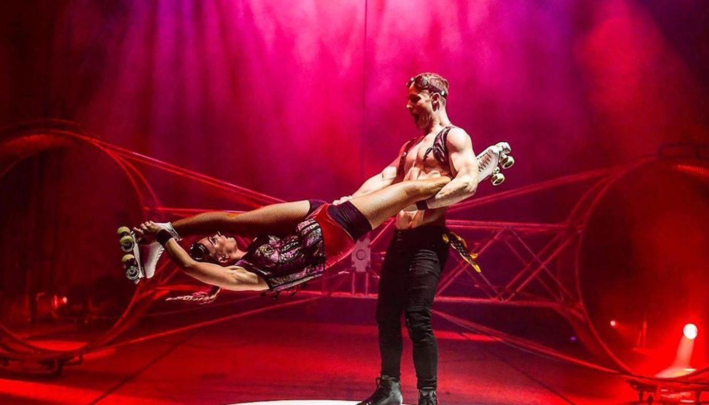 GANDEYS CIRCUS 2020:UNBELIEVABLE  - Circus Events - CircusTalk