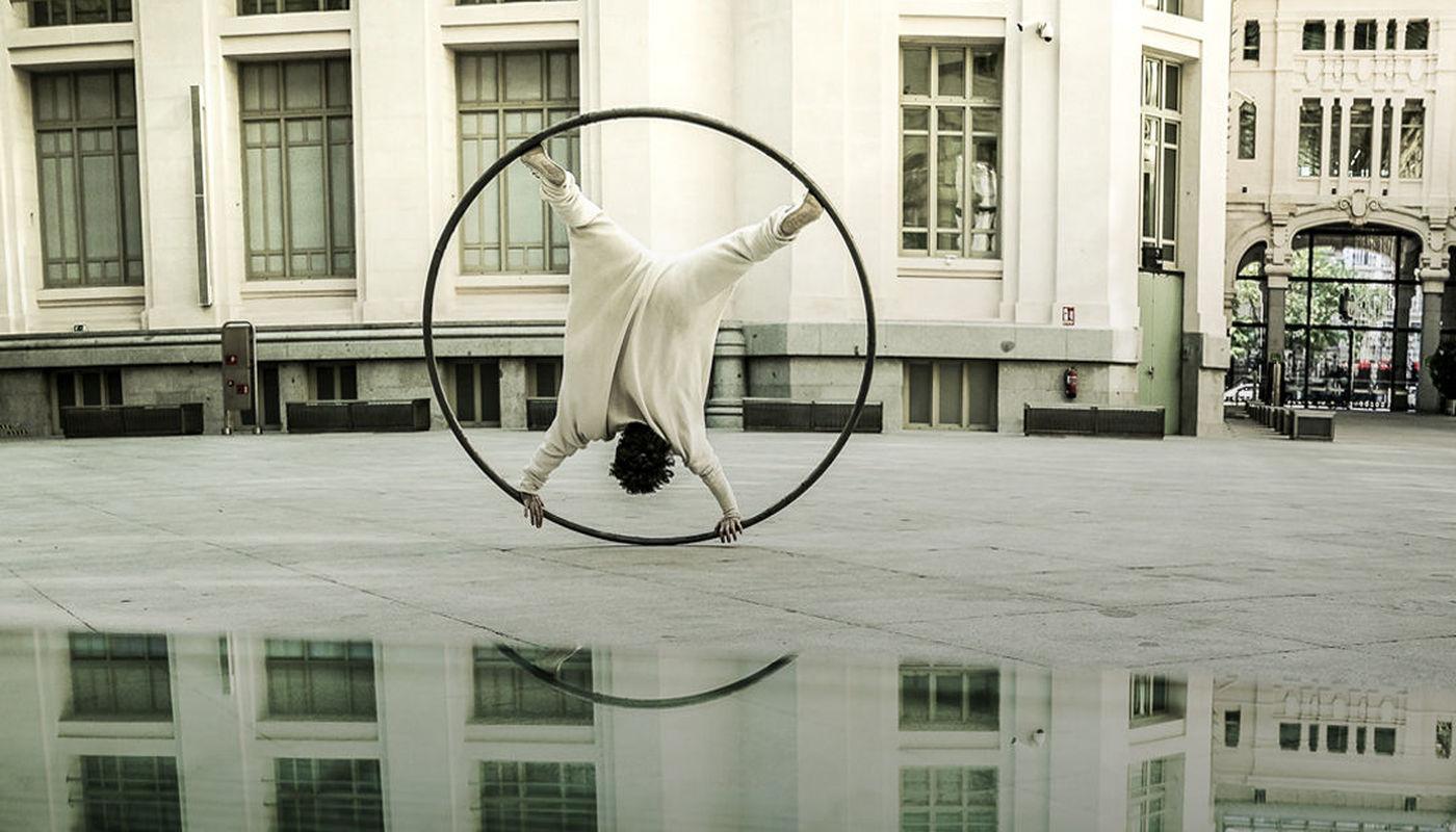 FIRCO 2020 - El vuelo circular - Circus Events - CircusTalk