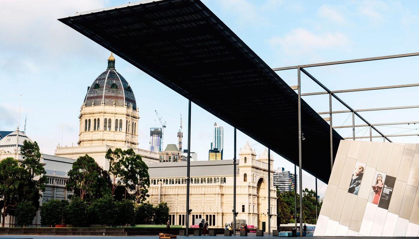 Firelight Festival Melbourne Museum - Circus Events - CircusTalk