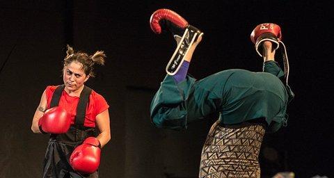 Garbuix - Circus Events - CircusTalk