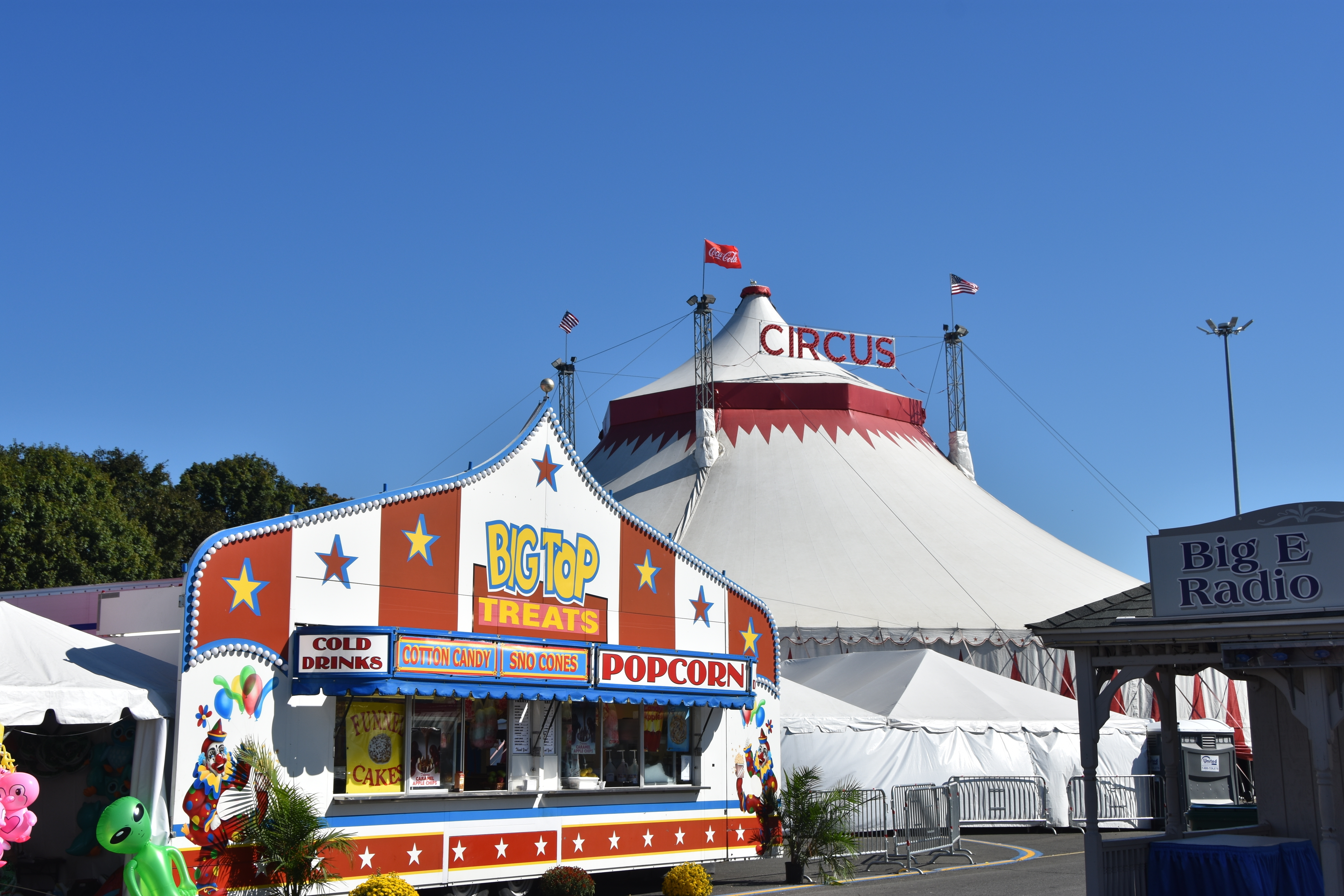 2019 Circus Fans Association of America Convention - Circus