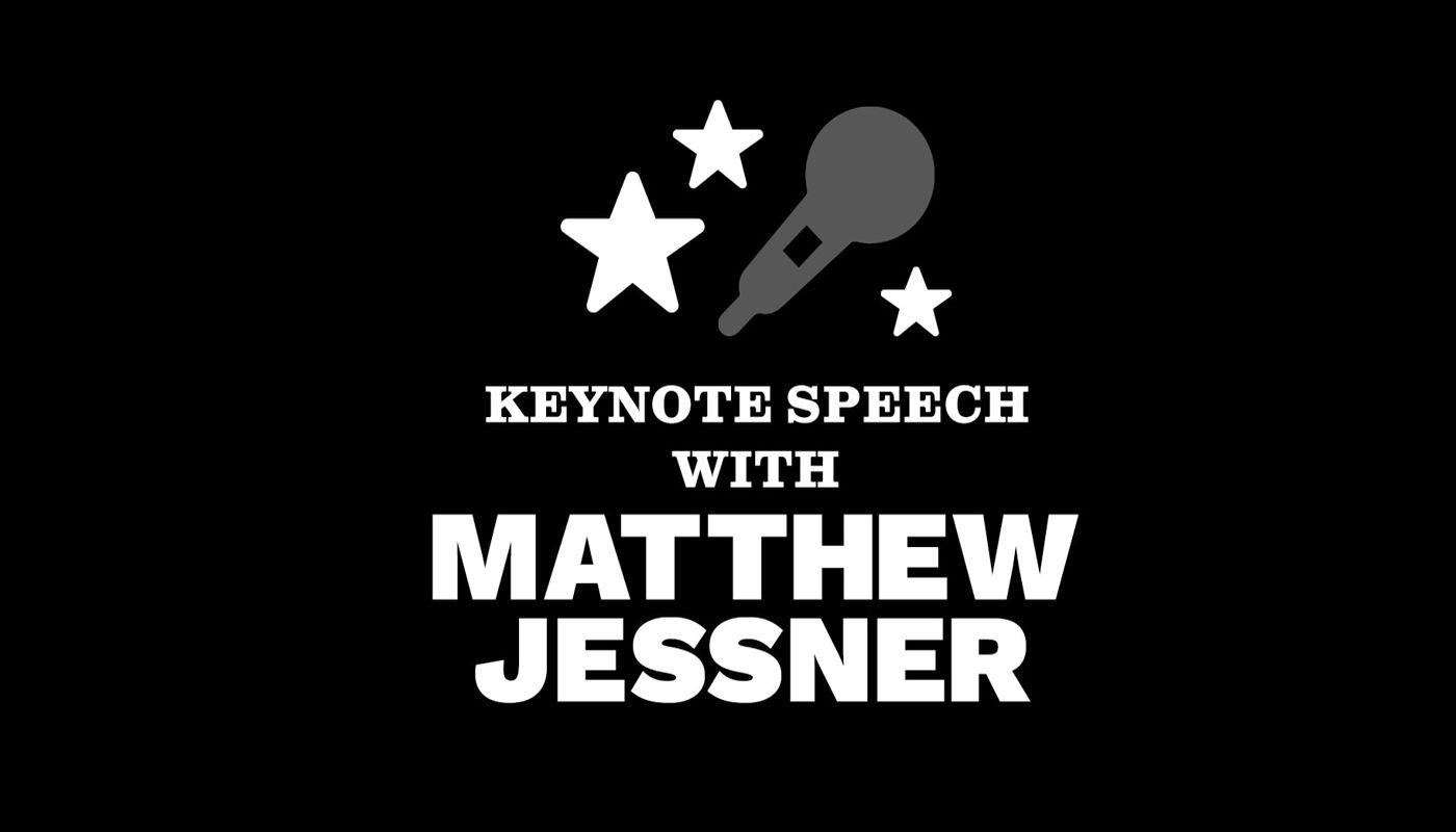 SJICF2020 Keynote: Matthew Jessner - Circus Events - CircusTalk