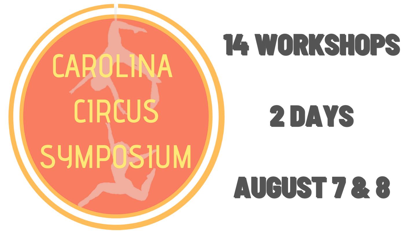 Carolina Circus Symposium - Circus Events - CircusTalk