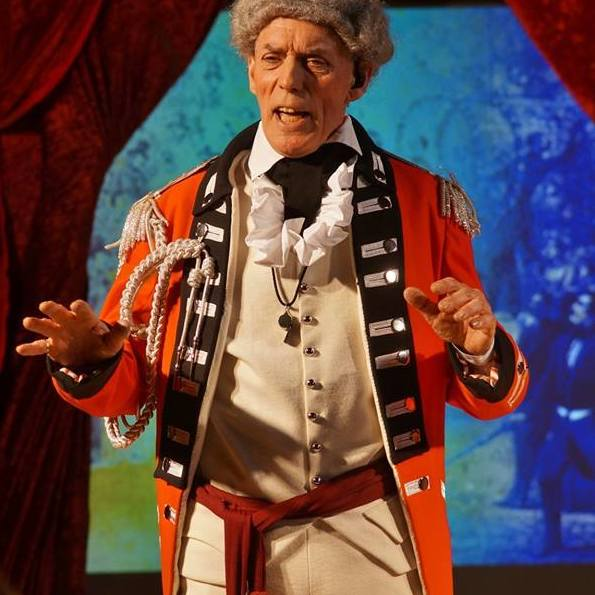 Audacious Mr Astley - Circus Events - CircusTalk