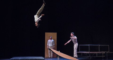 inTarsi - Circus Events - CircusTalk