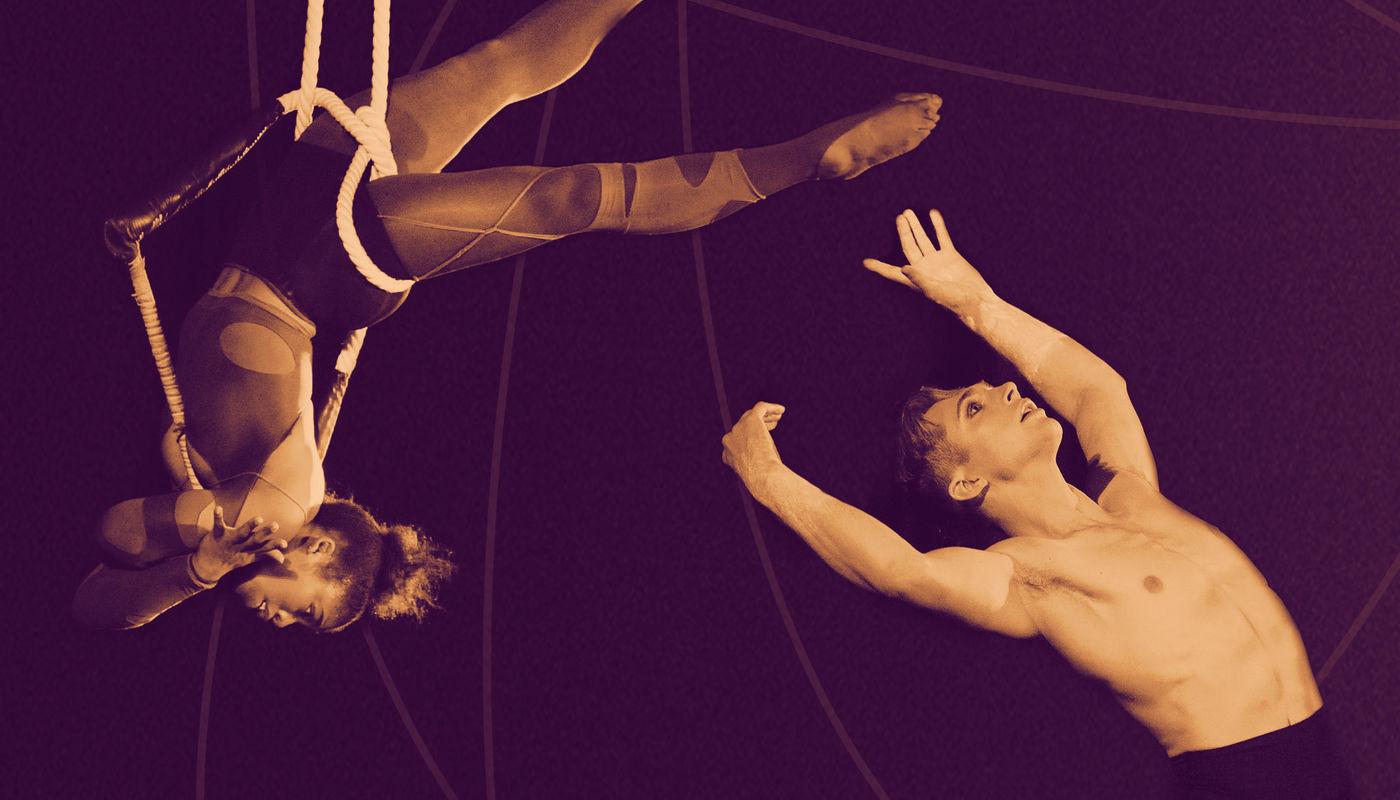 NECCA ProTrack - Circus Events - CircusTalk