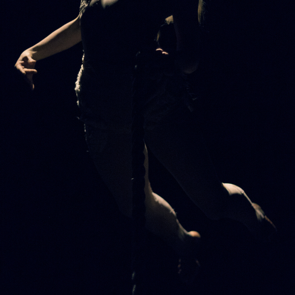Non Verbal Bodies by Ziggy Slingsby and Laura Murphy - Circus Events - CircusTalk